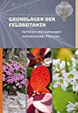 Grundlagen der Feldbotanik: Familien und Gattungen einheimischer Pflanzen - Rita Lüder