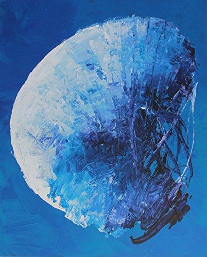 figura-azul-cuadro-abstracto-pintura-sobre-tabla-cm-40-x-50