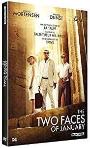 """Afficher """"Two faces of January"""""""