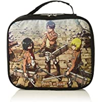 Preisvergleich für Attack On Titan Main Three Lunch Bag