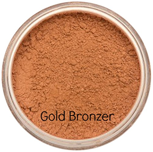 Doll Face Mineral Make Up Bronzer Or Lâche 3 g