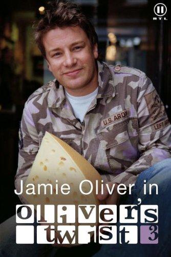 Jamie Oliver in Oliver\'s Twist, Teil 3