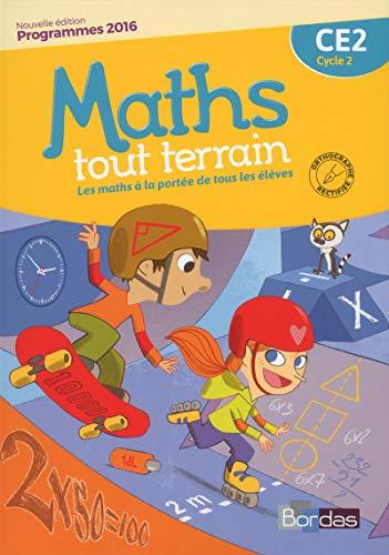 Maths tout terrain CE2