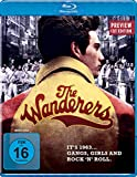 The Wanderers - Preview Cut Edition [Blu-ray]