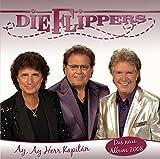 Songtexte von Die Flippers - Ay, Ay Herr Kapitän