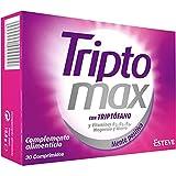 TRIPTOMAX 30 comprimidos. Complemento alimenticio para combatir la...