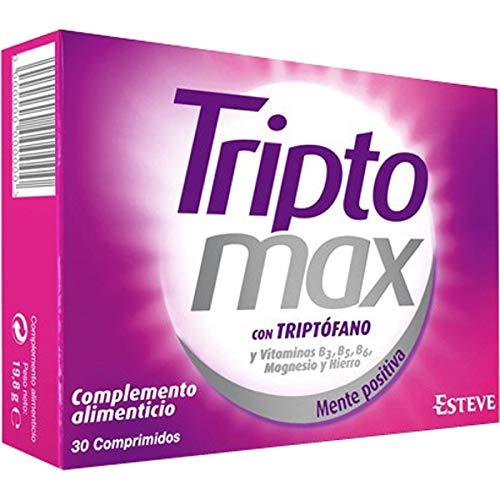 Förderung Der Vitamin-b-komplex (TRIPTOMAX 30 Comprimidos)