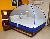 #9: OnlineTree Double Bed Foldable Mosquito Net