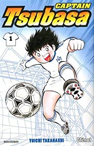 Captain Tsubasa - Olive et Tom Edition 3 euros Tome 1
