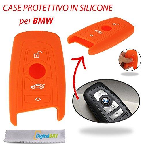 case-di-silicone-per-chiave-auto-bmw-serie-5-7-x3-x5-x7-arancione