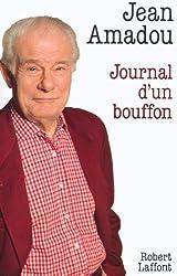 Journal d'un bouffon