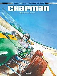 Chapman - Tome 01: Les Premières Victoires