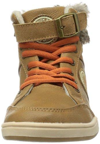 Lico braun Sneaker Braun M盲dchen braun Pricilla Pricilla Lico 530279 Lico Pricilla 530279 M盲dchen Sneaker orange Braun orange 530279 fW6ZqZzFEp