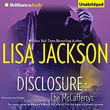 Disclosure: The McCaffertys