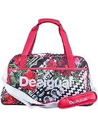 Desigual Mujer Bolso Big Gym Bag, rosa, 60X5SA0