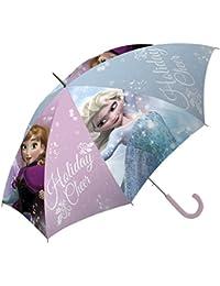 Kids Frozen Paraguas Clásico, 65 cm, ...