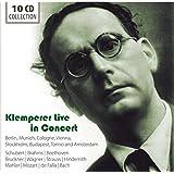 Klemperer Live in Concert
