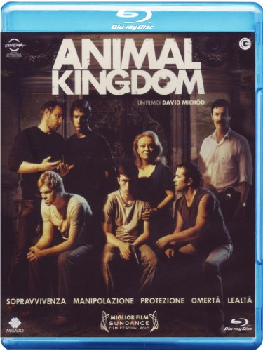 Animal Kingdom (Blu-Ray)