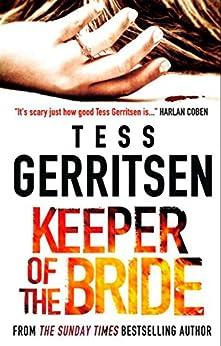 Keeper of the Bride by [Gerritsen, Tess]