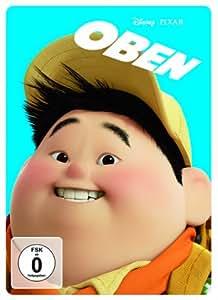 Oben (Steelbook) [Limited Edition]