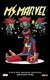 Ms. Marvel: Bd. 3 (2. Serie): Der Cyber-Troll