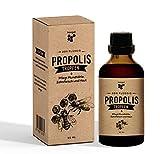 beegut Propolis Tropfen 50ml in natürlicher Imkerqualität, Hergestellt in D
