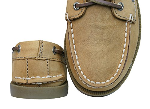 Keds Kids Sperry Kids A/O yb27284, Chaussures à lacets garçon brown