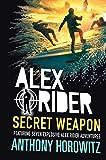 Alex Rider: Secret Weapon (English Edition)