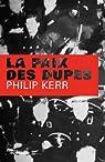 La Paix des dupes (Grands Formats) par Kerr