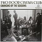 Changing of the Seasons [Vinyl Single]