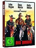 RIO BRAVO - WAYNE,JOHN [DVD] [1959]