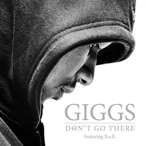 Don't Go There [Explicit]