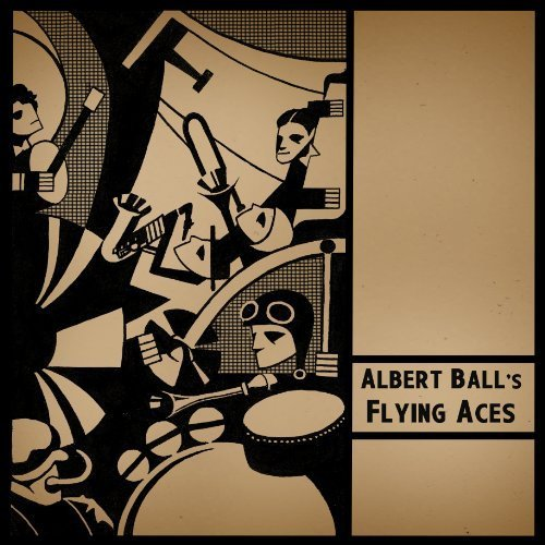 Albert Ball's Flying Aces by Albert Ball's Flying Aces