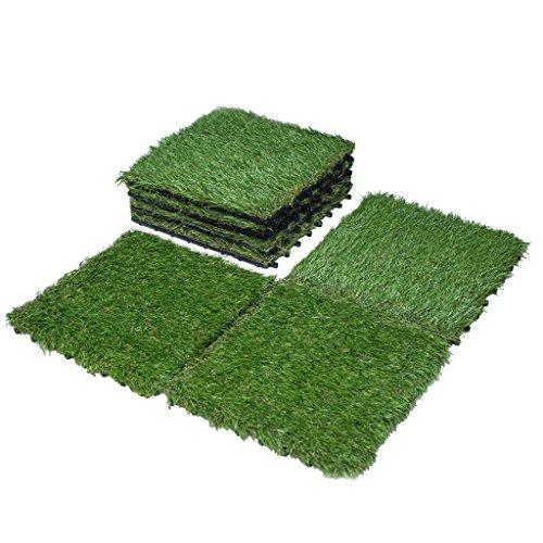 golden-moon-grass-tile-series-pp-interlocking-grass-deck-tiles-artificial-anti-wear-turf-tiles-305-x