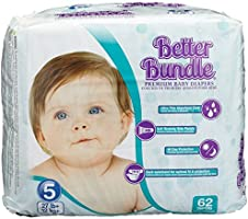 babies best Better Bundle Windeln Gr.5 Junior 12+ kg, 124 Windeln