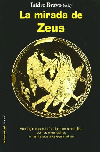 Mirada De Zeus (Ficción) por Isidre Bravo