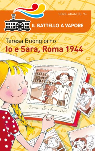 Io e Sara, Roma 1944