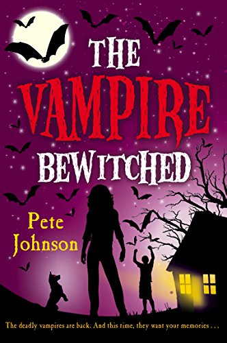 The Vampire Bewitched