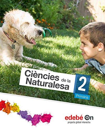 Ciències de la Naturalesa 2 - 9788468321059