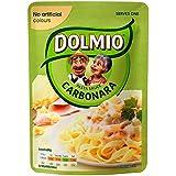 Dolmio Salsa Carbonara Microondas 170g (Paquete de 6)