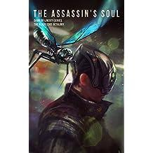 THE ASSASSIN'S SOUL (The Black Edge Octalogy Book 7)