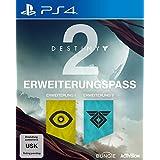 Destiny 2 - Season Pass [PS4 Download Code - deutsches Konto]