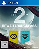 Destiny 2 - Erweiterungspass | DLC | PS4 Download Code - deutsches Konto