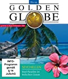 Seychellen - Golden Globe [Blu-ray]