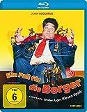 Ein Fall für die Borger - Blu-ray