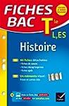 Fiches bac Histoire Tle L, ES: fiches...