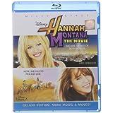 Hannah Montana: The Movie BD