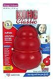 Kong klassisch Hunde Leckereien Spielzeug x groß Haustiere Hundespielzeuge Allgemeine 35585111018