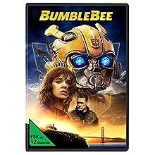 Coverbild: Bumblebee