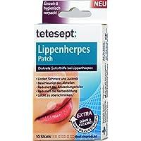 TETESEPT Lippenherpes Patch 10St preisvergleich bei billige-tabletten.eu